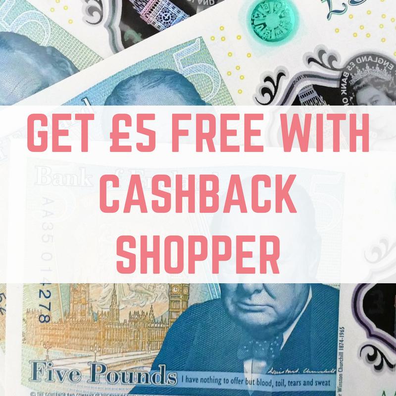 CashbackShopper