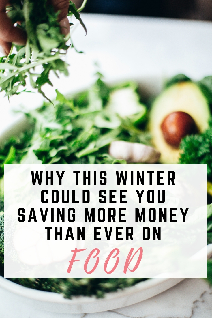 Save more money than ever on food