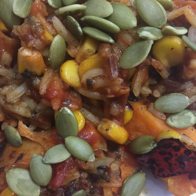 Everdine meal