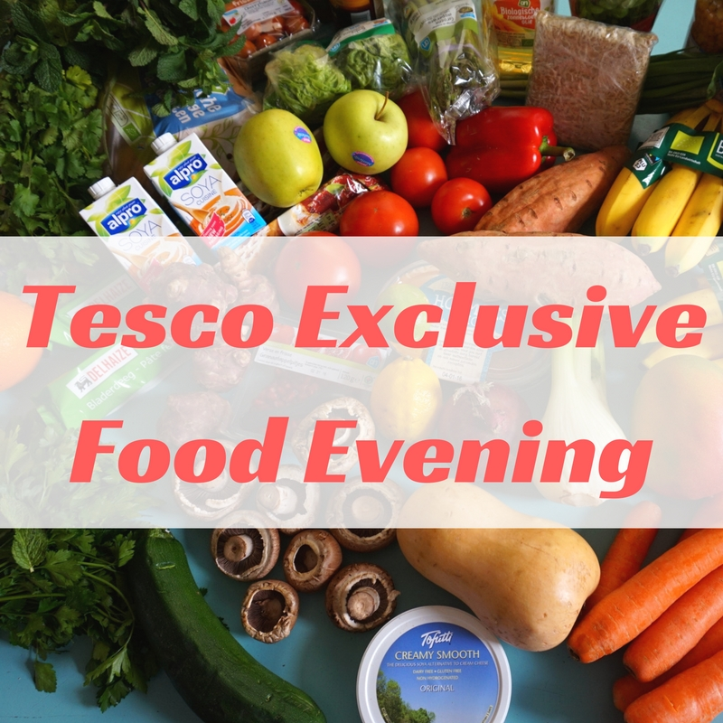 tesco-exclusive-food-evening