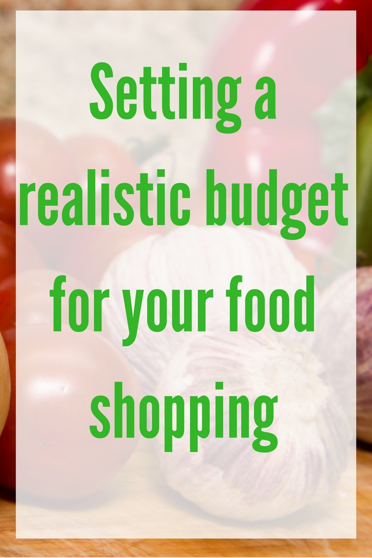 setting-a-realistic-budget-for-your-food-shopping