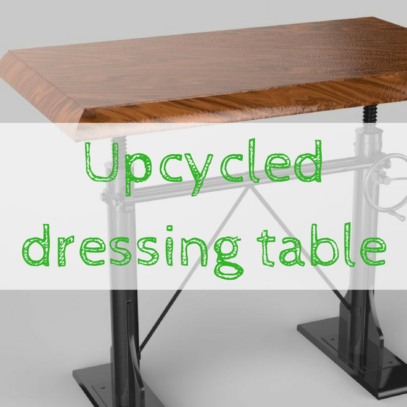 upcycled-dressing-table