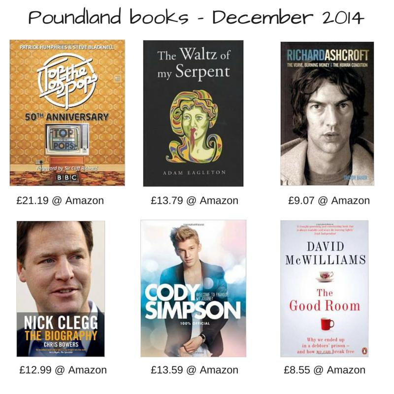 Poundland Dec 2