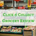 Click & Collect Grocery Review