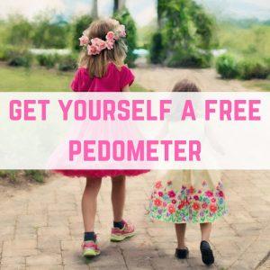 Free Pedometer