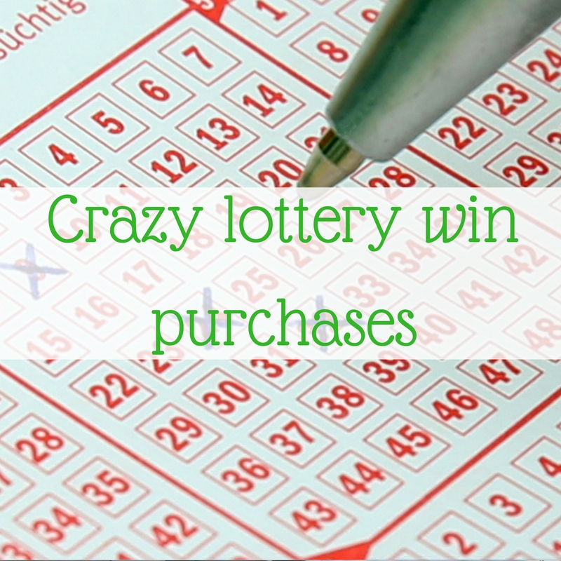 lotto wins