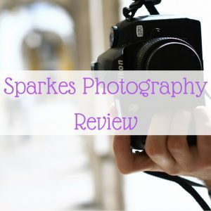 Sparkes Photography Review