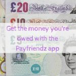 App Review: Payfriendz