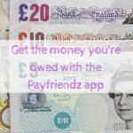 App Review: Payfriendz