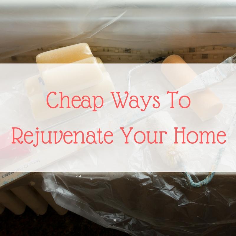 Rejuvenate Your Home