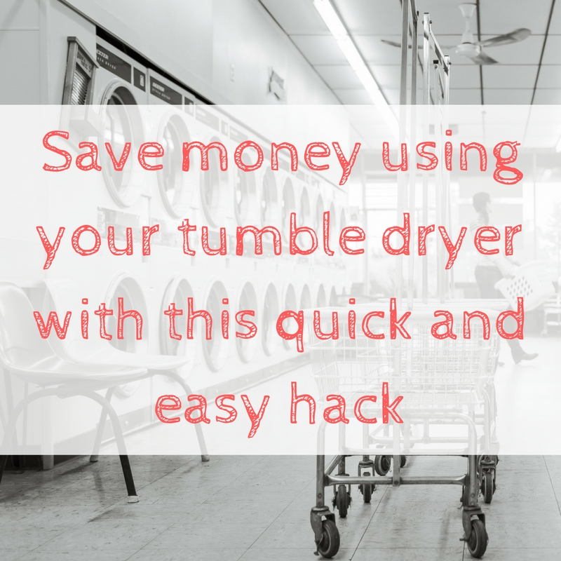 save-money-using-your-tumble-dryer-with-this-quick-and-easy-hack