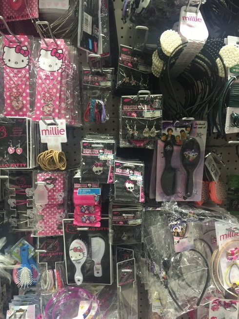 What's Awesome in Poundland December 2015 05