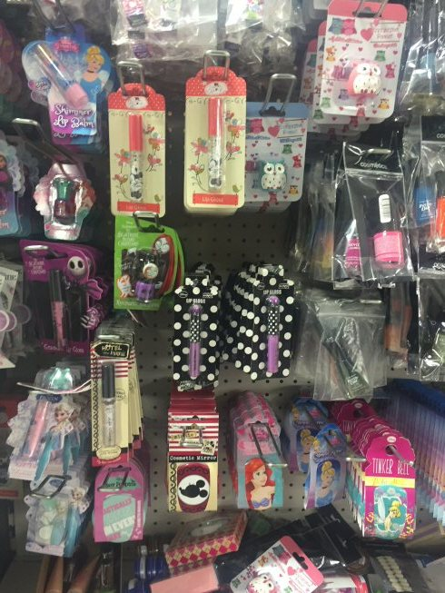What's Awesome in Poundland December 2015 07