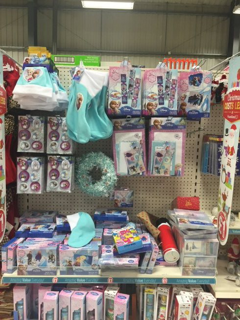 What's Awesome in Poundland December 2015 17