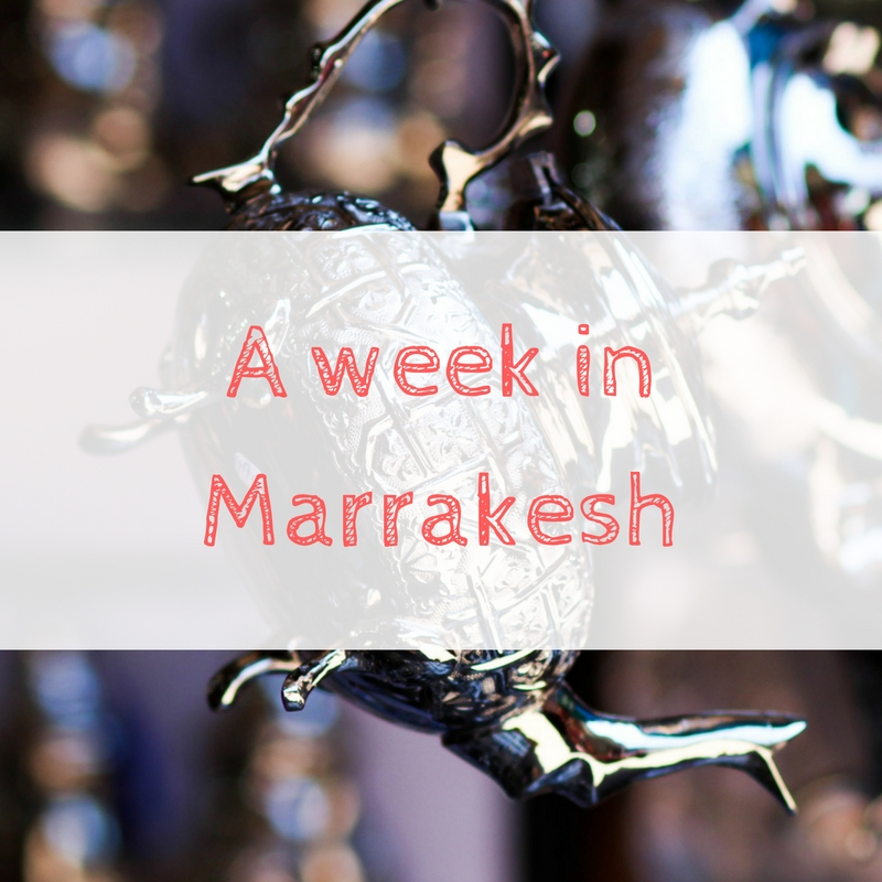 a-week-in-marrakesh