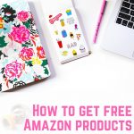 Free Amazon products to test