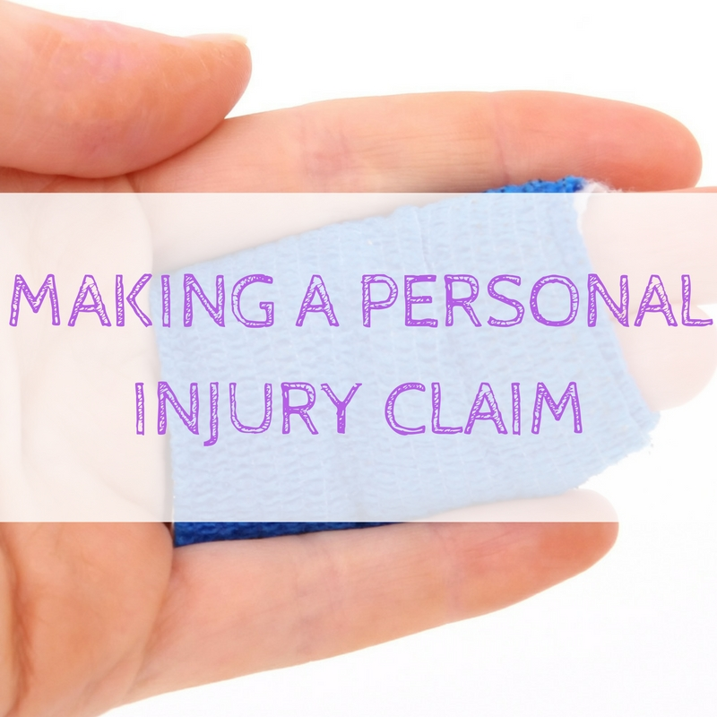 making-a-personal-injury-claim