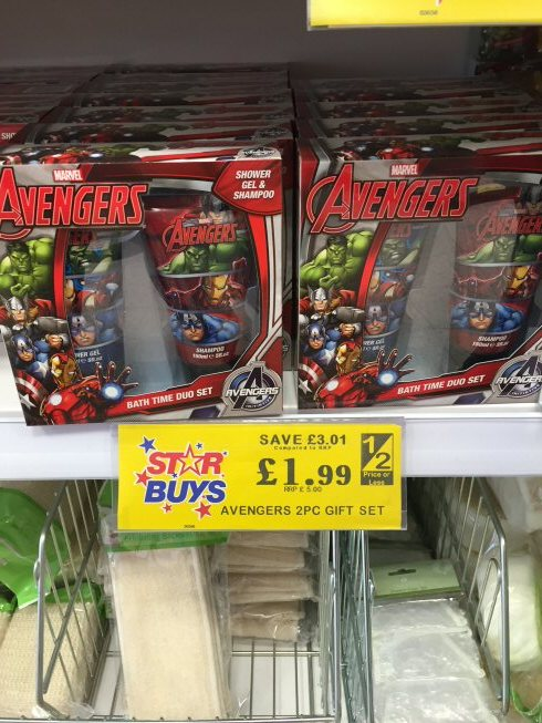 What's Awesome in Home Bargains January 2016 04