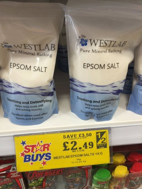 What's Awesome in Home Bargains January 2016 05
