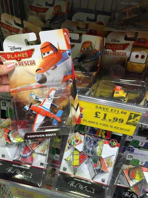 What's Awesome in Home Bargains January 2016 08