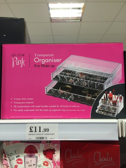 What's Awesome in Home Bargains January 2016 13