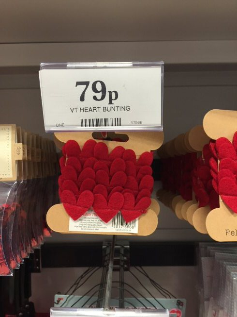 What's Awesome in Home Bargains January 2016 16