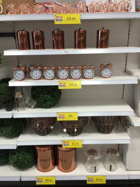 What's Awesome in Home Bargains January 2016 27