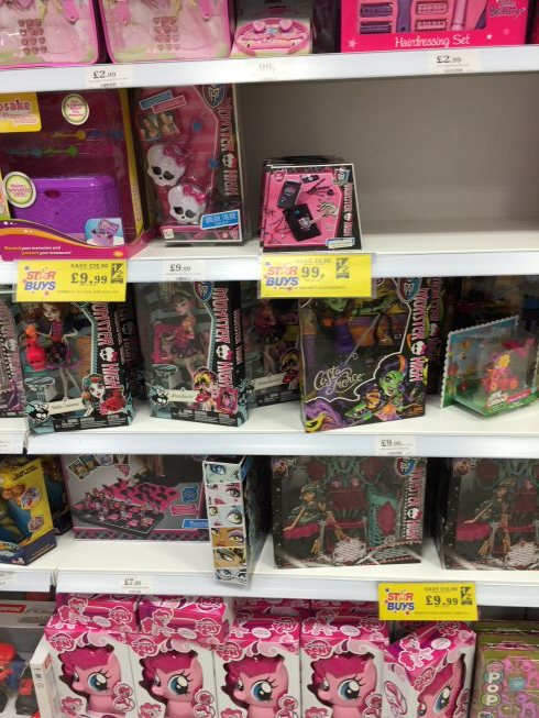 What's Awesome in Home Bargains January 2016 28