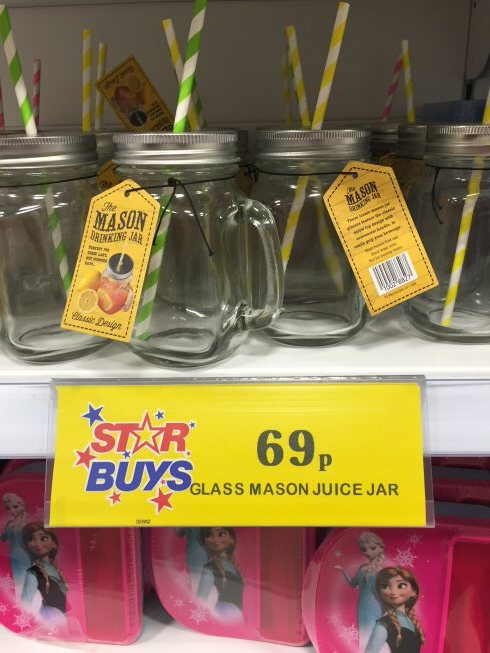 What's Awesome in Home Bargains January 2016 30