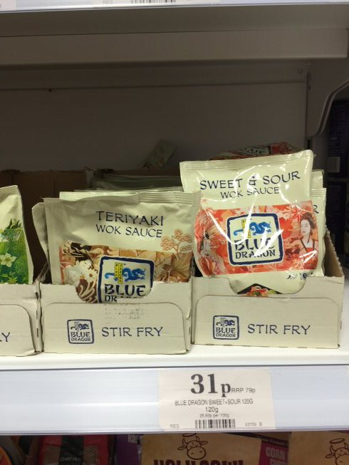 What's Awesome in Home Bargains January 2016 33