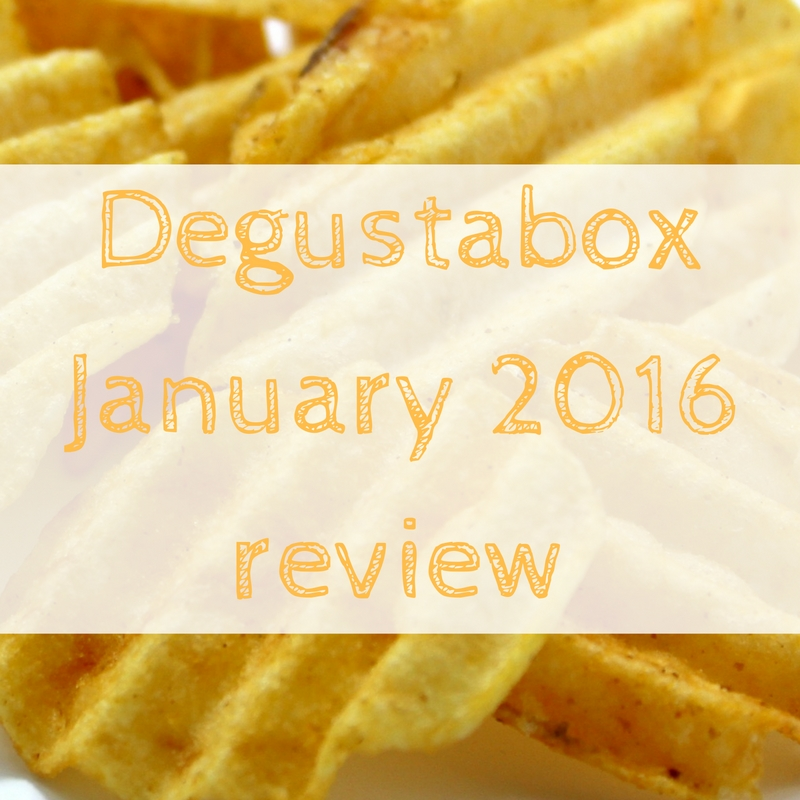 degustabox-january-2016-review Degustabox