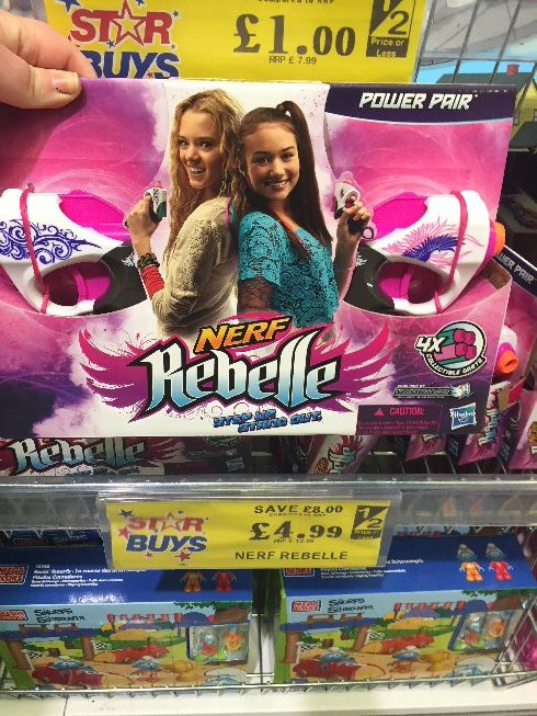 What's Awesome in Home Bargains Feb 2016 06