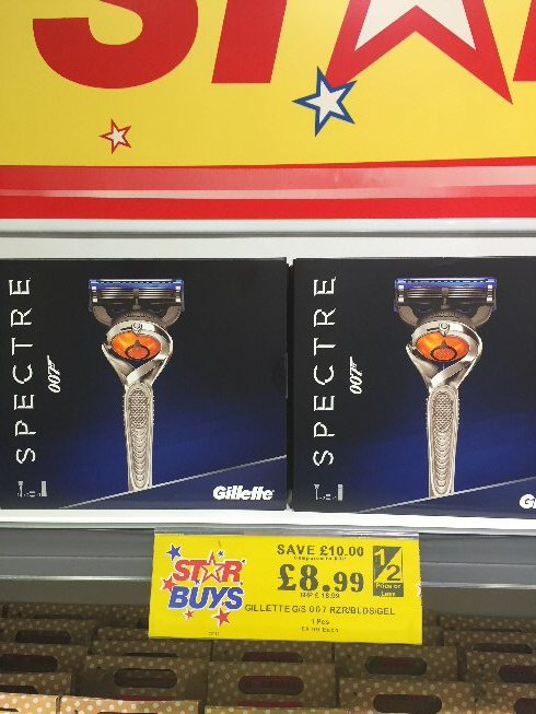 What's Awesome in Home Bargains Feb 2016 07