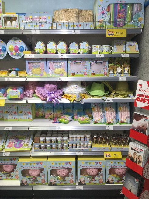 What's Awesome in Home Bargains Feb 2016 14