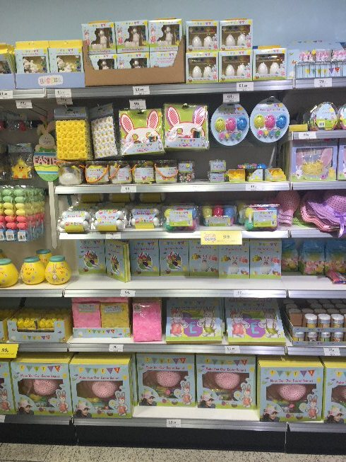 What's Awesome in Home Bargains Feb 2016 15