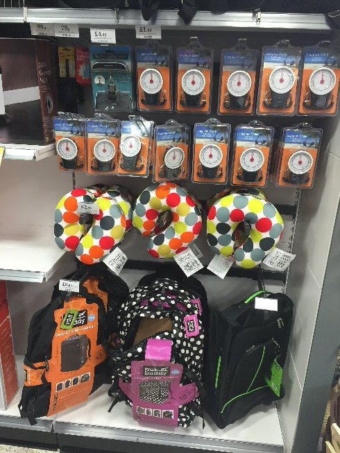 What's Awesome in Home Bargains Feb 2016 17