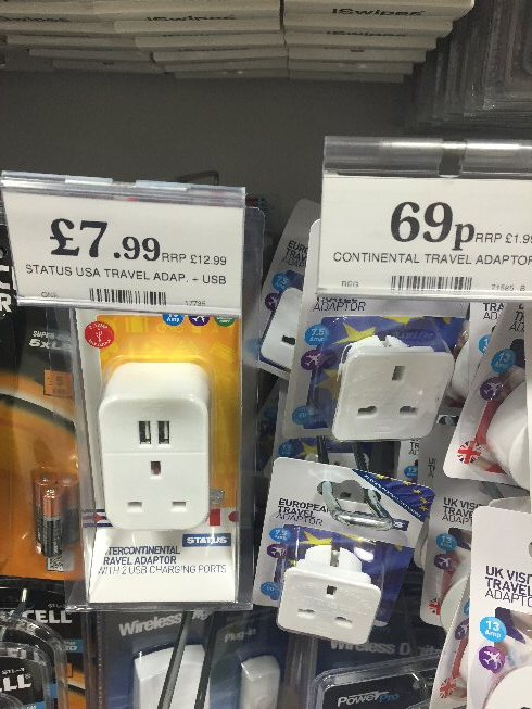 What's Awesome in Home Bargains Feb 2016 20