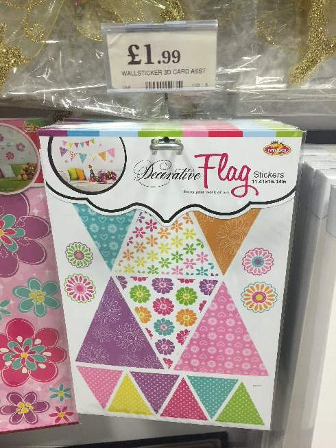 What's Awesome in Home Bargains Feb 2016 28