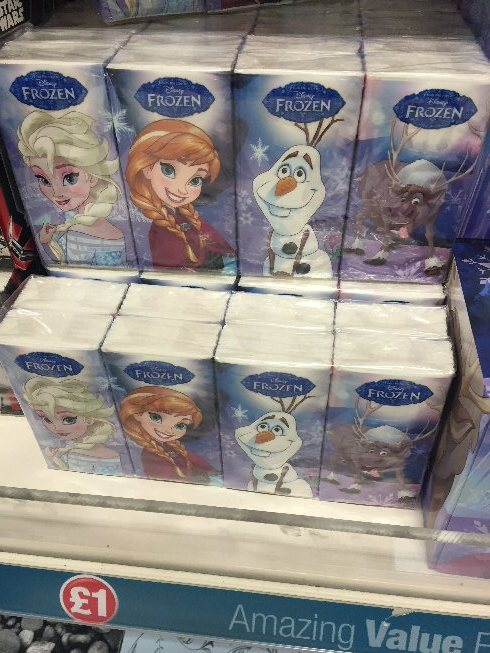 What's Awesome in Poundland Feb 2016 12