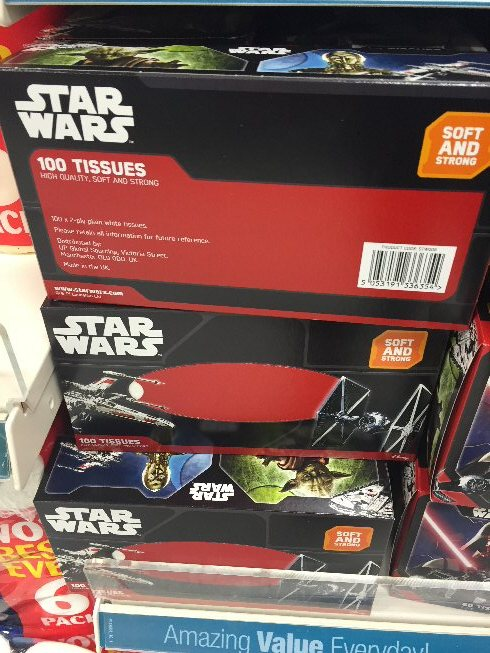 What's Awesome in Poundland Feb 2016 15