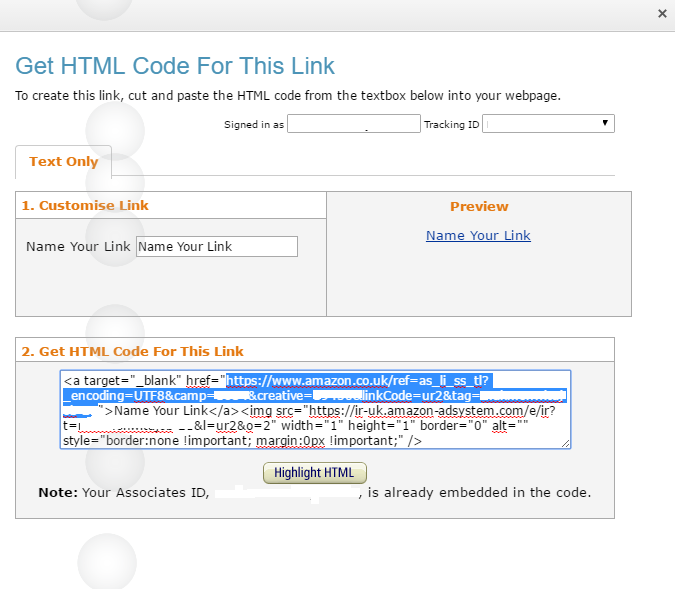 amazon-associates-installing-links-2