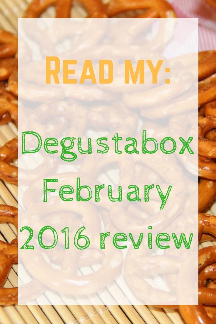 degustabox-february-2016-review-1 Degustabox