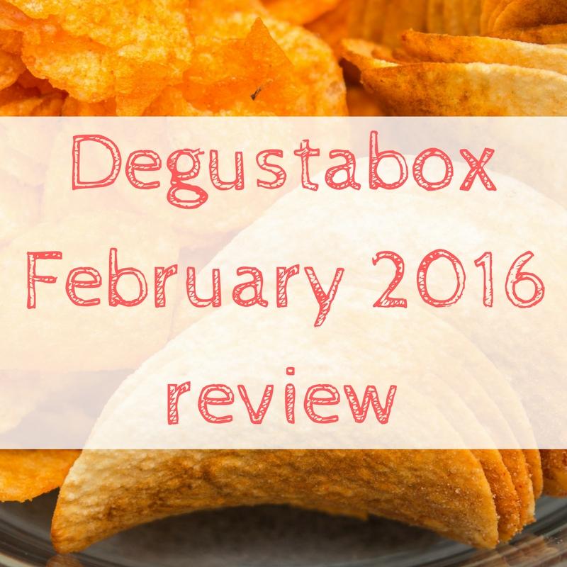 degustabox-february-2016-review Degustabox
