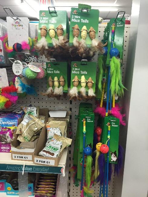 What's Awesome in Poundland March 2016 21
