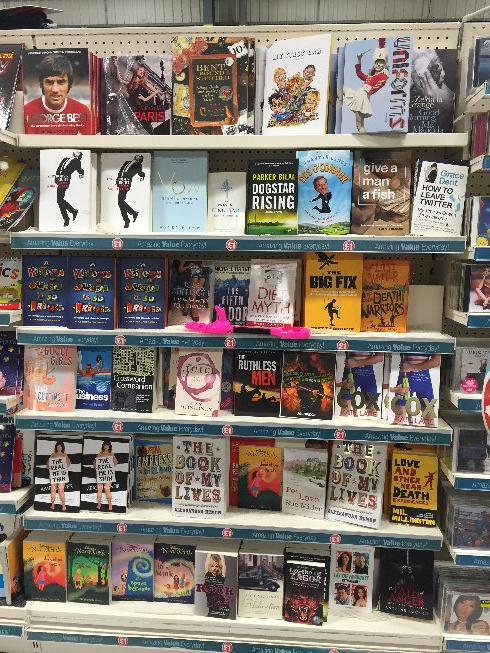 What's Awesome in Poundland March 2016 30