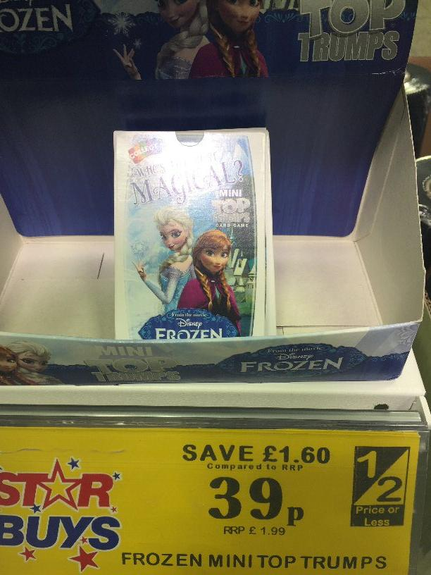 What's Awesome in Home Bargains April 2016 07