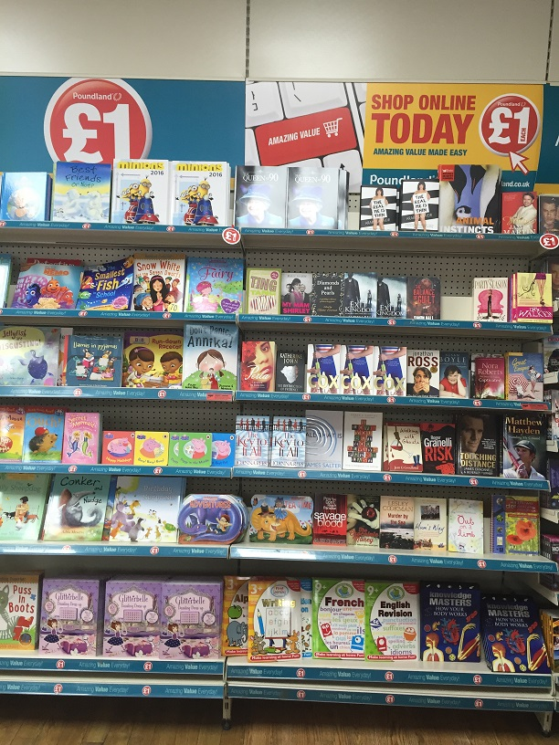 What's Awesome in Poundland in May 2016 29