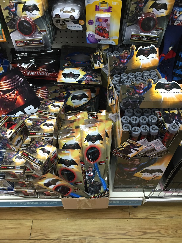 What's Awesome in Poundland in May 2016 33