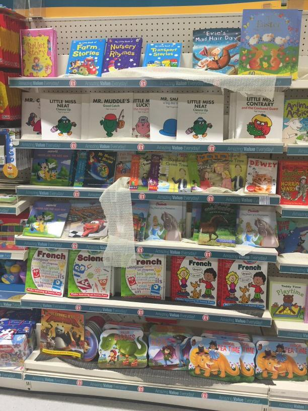 What's Awesome in Poundland in June 2016 23
