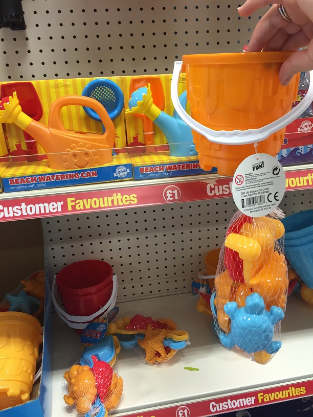 What's Awesome in Poundland in July 2016 01